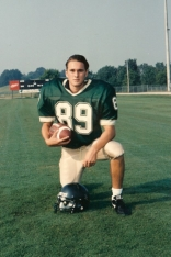Matt Bacak Football